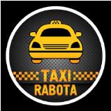 Вакансии для водителей такси Москвы и Московской области